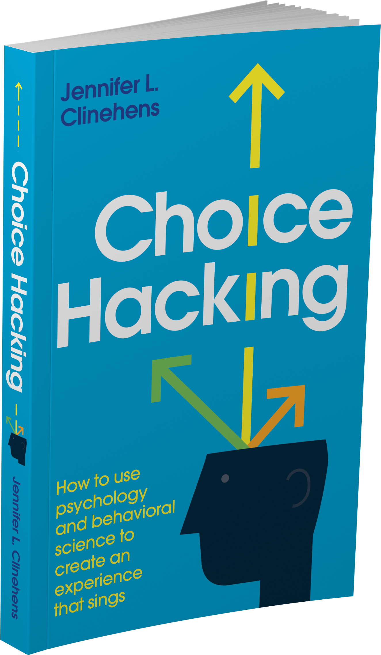 Choice Hacking Cover