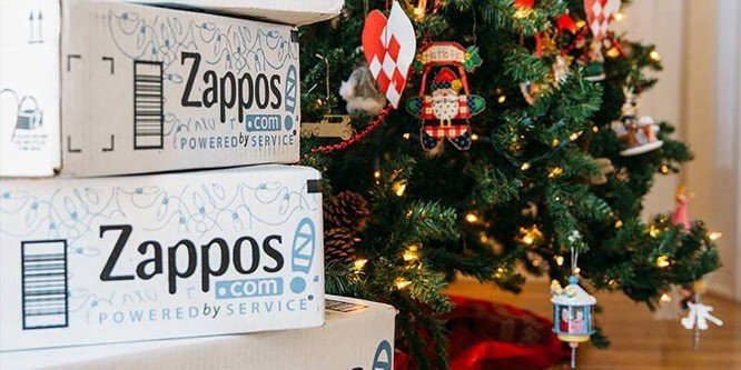 Zappos Return Customer Experience