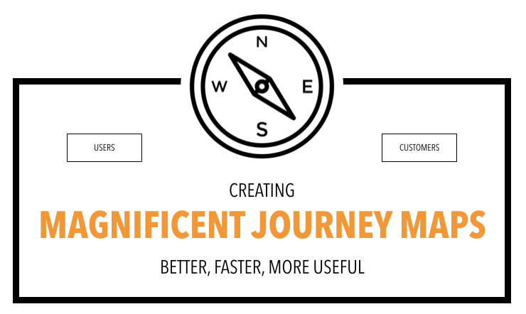journey mapping course